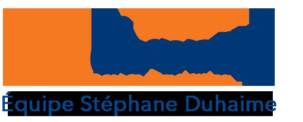 Stéphane Duhaime Team